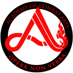 The Academy of Combat Arts Logo