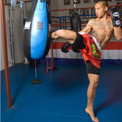 muay thai gyms fargo